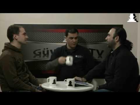 Güvenlik TV Bölüm 2 – OWASP Türkiye Lideri Bünyamin Demir ile Web Uygulama Güvenliği