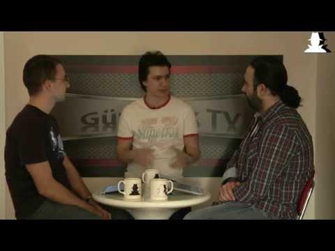 Güvenlik TV Bölüm 5 – Ferruh Mavituna ile Web Uygulama Güvenlik Denetimi