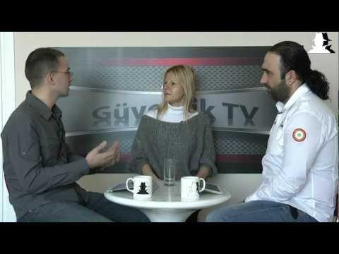 Güvenlik TV Bölüm 4 – Doç.Dr. Leyla Keser Berber ile Bilişim Hukuku