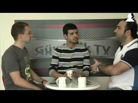 Güvenlik TV Bölüm 7 – Celil Ünüver ile Güvenlik Açıkları Araştırma