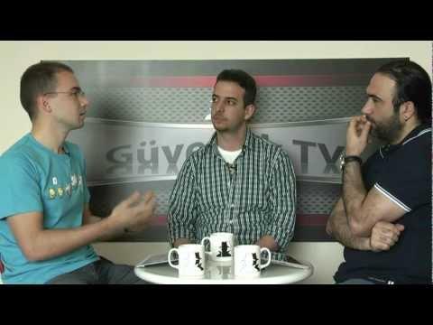 Güvenlik TV Bölüm 9 – Mert Sarıca ile Ethical Hacking