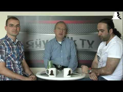 Güvenlik TV Bölüm 8 – Ercüment Büyükşumnulu ile PCI-DSS Standardı