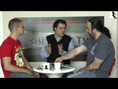 Güvenlik TV Bölüm 11 – Gökhan Poyraz ile Yeni Nesil Güvenlik