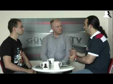 Güvenlik TV Bölüm 10 – Emre Tınaztepe ile Zararlı Kod Analizi