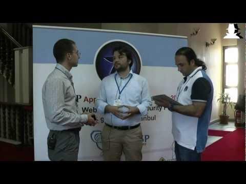 Güvenlik TV Bölüm 12 – OWASP Uygulama Güvenliği Günü Özel