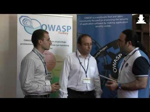 Güvenlik TV Bölüm 12 – OWASP Uygulama Güvenliği Günü Özel – Sponsor Bölümü
