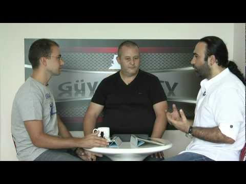 Güvenlik TV Bölüm 14 – Av. M.Gökhan Ahi ile Bilişim Suçları
