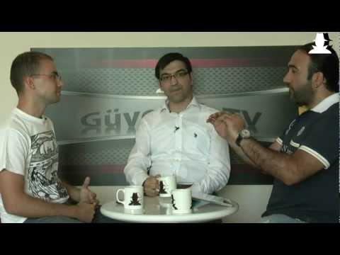 Güvenlik TV Bölüm 13 – Huzeyfe Önal ile DDoS Saldırıları ve Korunma Yöntemleri
