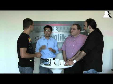 Güvenlik TV Bölüm 16 – Honeynet Project Türkiye