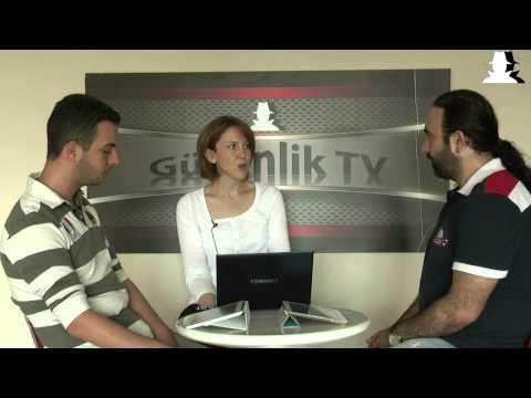 Güvenlik TV Bölüm 19 – Yrd.Doç.Dr Nilgün Başalp ile Kişisel Verilerin Korunması
