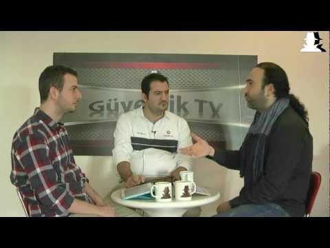 Güvenlik TV Bölüm 22 – Murat Teksöz İle Veritabanı Güvenliği