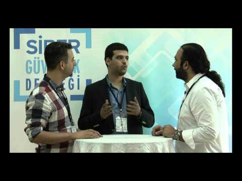 Güvenlik TV Bölüm 24 – Siber Güvenlik Konferansı Özel Bölümü