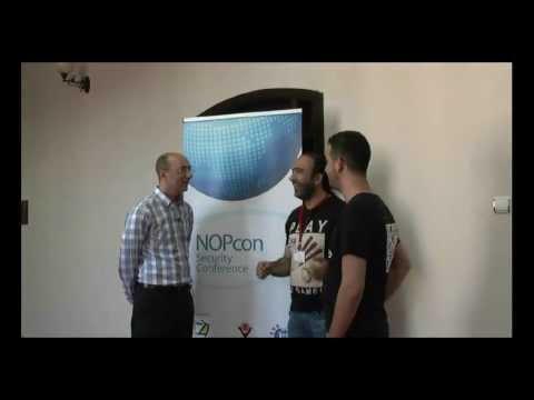 Güvenlik TV Bölüm 25 – NOPcon Özel Bölümü