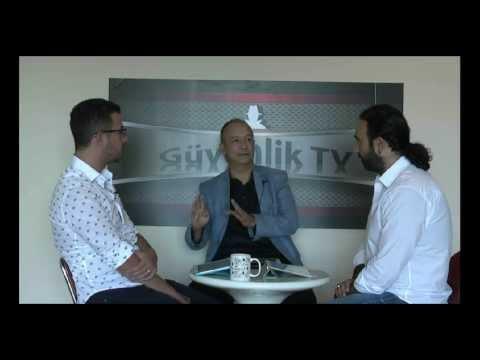 Güvenlik TV Bölüm 28 – Av.Taner Sevim İle Çalışma Hayatında Teknolojik İzleme